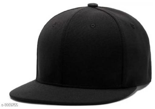Stylish Men's Cotton Cap