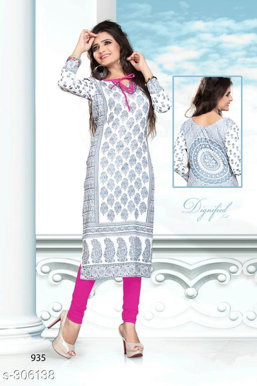Elegant Cotton Printed Top Fabric