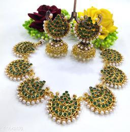 Designer Necklaces & Chains