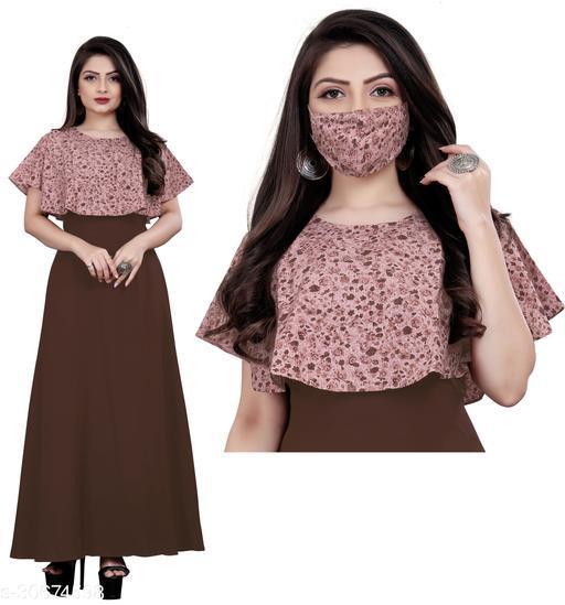 Classy Designer Women gown