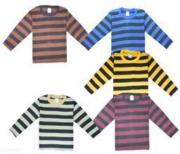 Elegant Kid's T-Shirts (Pack Of 5)