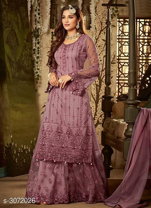 Pretty Suits & Dress Material