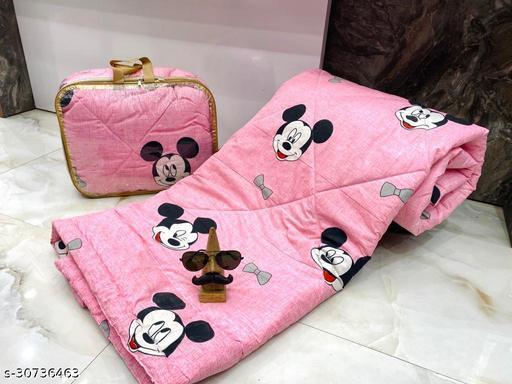 Comfortable Fashionate Kids Unisex Blankets