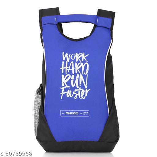 ONEGO  Lightweight & Water Repellent Backpack