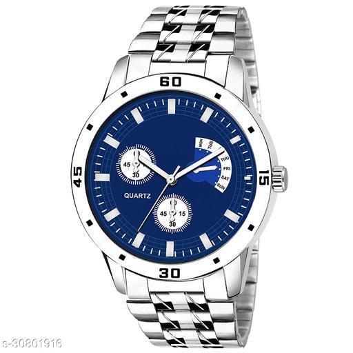 Men's Metal Watch