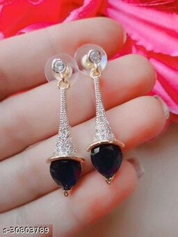 Laksh trendy earrings