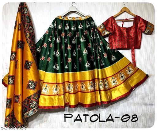 Exclusive Partywear  Lehenga
