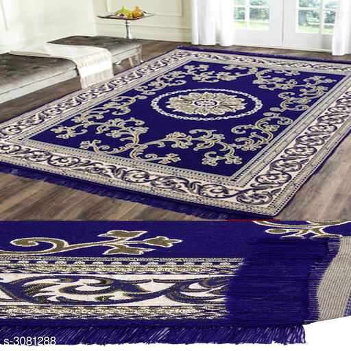 Trendy Cotton Carpets