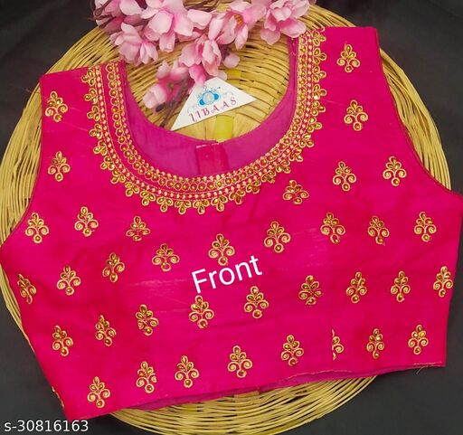 cinderellla creation presented attractive blouse collection