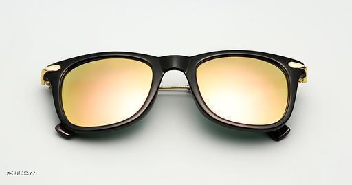 Stylish Metal Unisex Sunglass