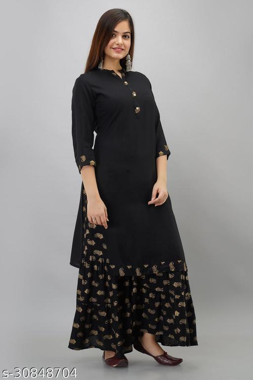 Kashvi Superior Women Kurta Sets