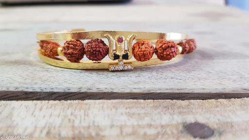 GOD Designer Mens Religious Bracelet