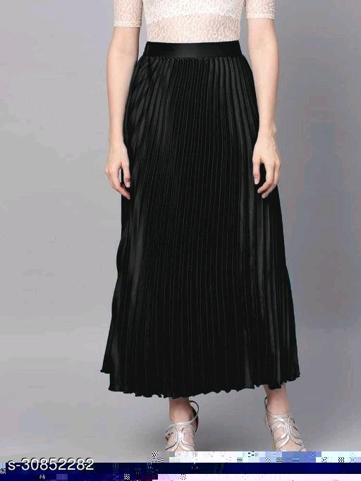 Designer Fabulous Women Western Skirts