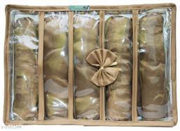 Satin 5rod Bengal/Jewellery Storage Vanity box