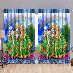 Graceful Attractive Curtains & Sheers