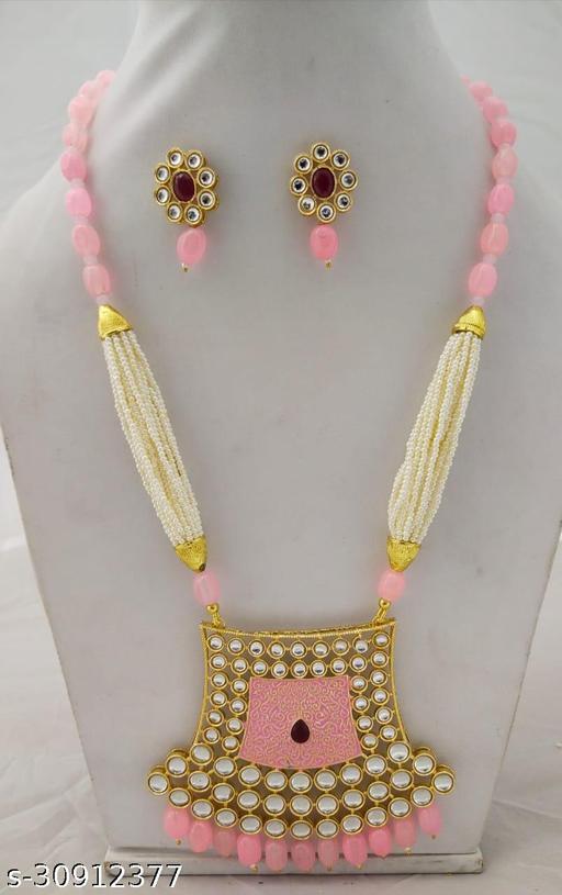Shimmering Graceful Womenjewellery sets