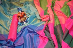 Feminine Art Silk Saree