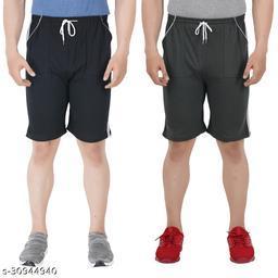 Stylus Men Shorts