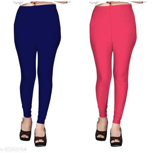 Stylish Women Leggings(Size:- S to XXL : 28  to  38)