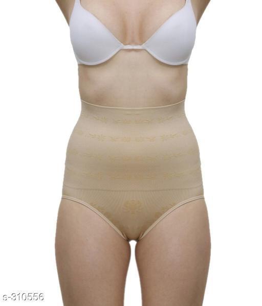 Trendy Cotton Spendex Tummy Tuker