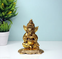 SHOWPIECE GANESH STAND FOR HOME DÉCOR