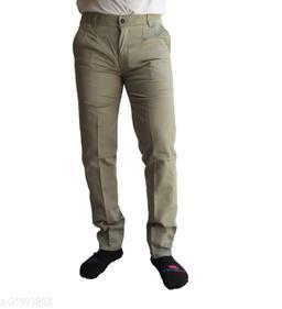 Fancy Fashionista Men Trousers