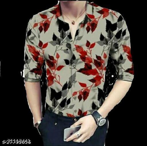 Stylish Latest Men Shirt Fabric