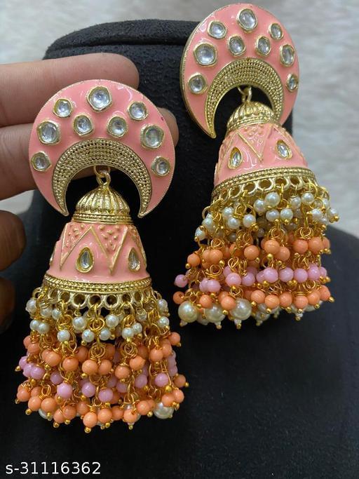 Princess Chic Earrings