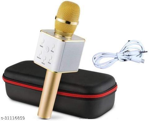 SAVVY BUCKET Microphone