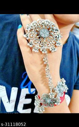 Classic Ring+Bracelet