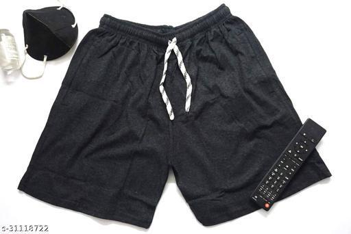 Trendy Men Active Shorts