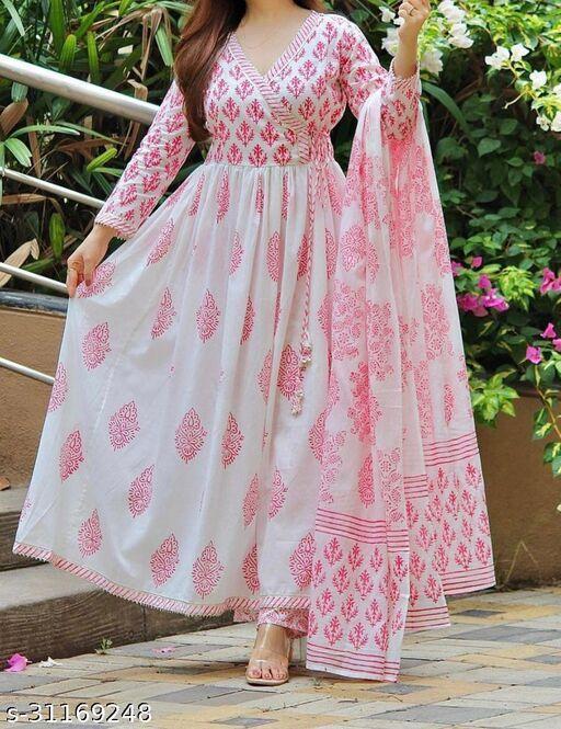 Trendy  Women's Kurta Sets