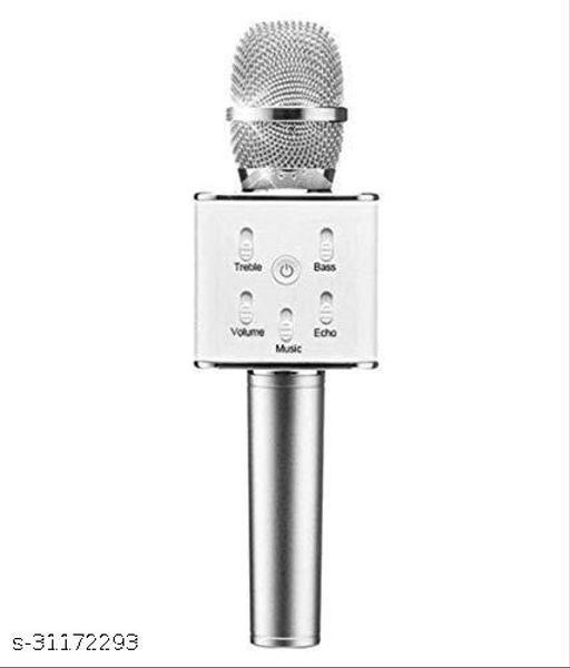 silver-mic-bluetooth(Q7)