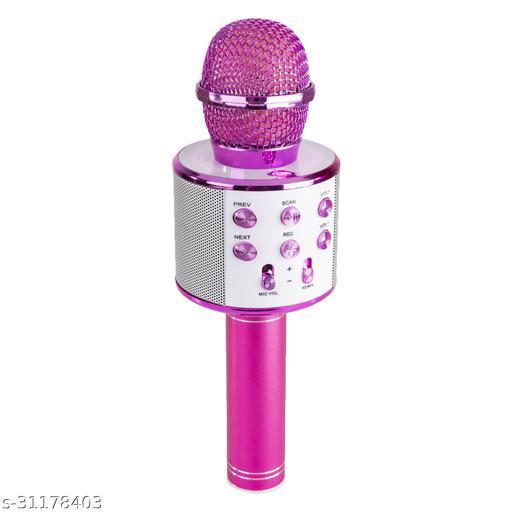 Trendy  Microphone