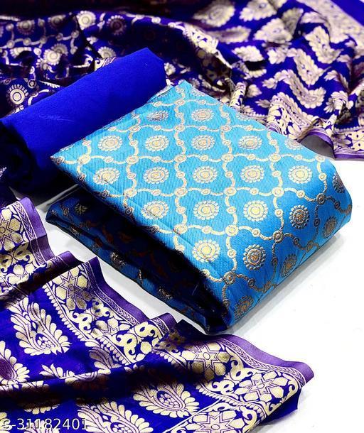 Alisha Graceful Kurti Fabrics