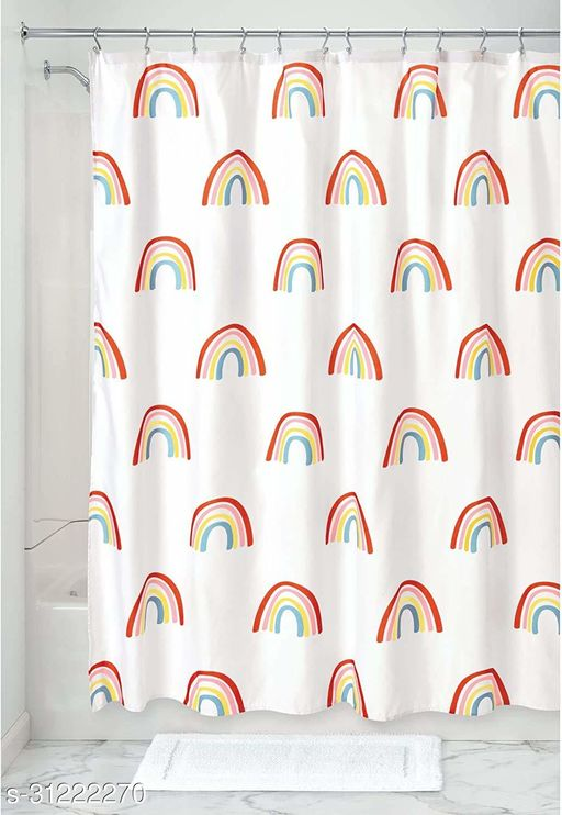 Stylo Shower Curtains
