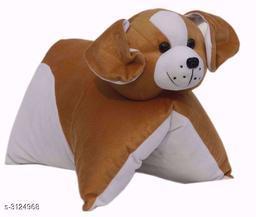 Fashionable Super Soft Velvet Pillow