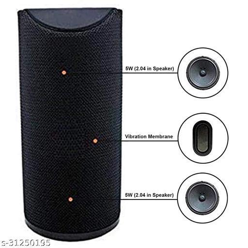 Latest Bluetooth Speakers