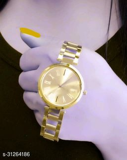 Trendy Women Watches