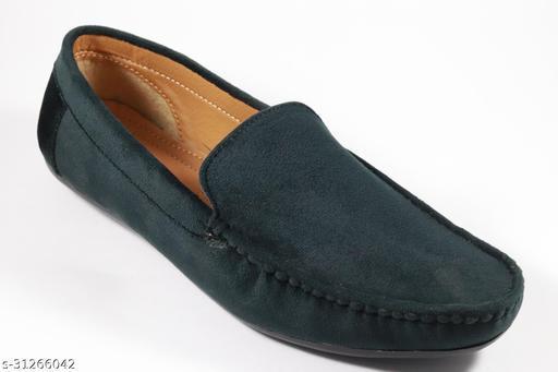 Stylish Black loafer