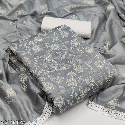 FabJinta Exclusive Designer Suit & Dress Materials
