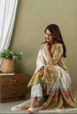 Adrika Graceful Women's Kurta Sets