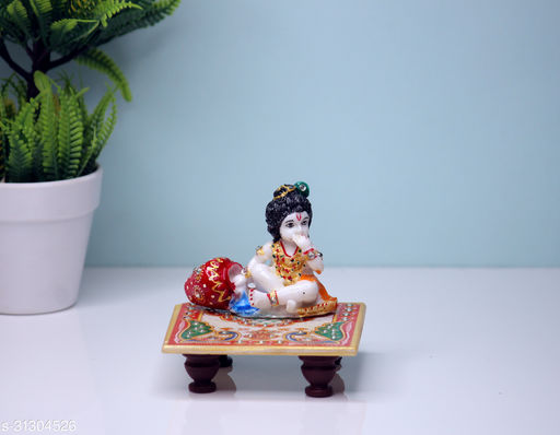 ladoo gopal for home décor