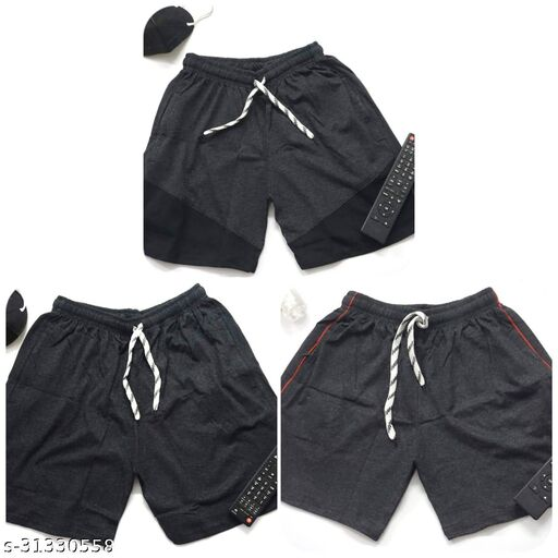 Modern Men Active Shorts