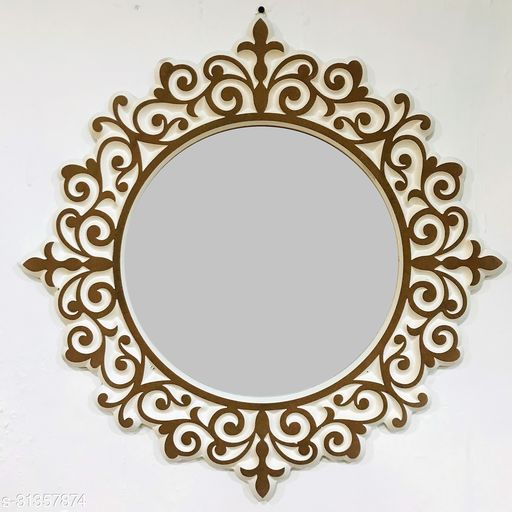 Ravishing Mirrors