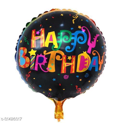 Foil Party Decoration Balloon