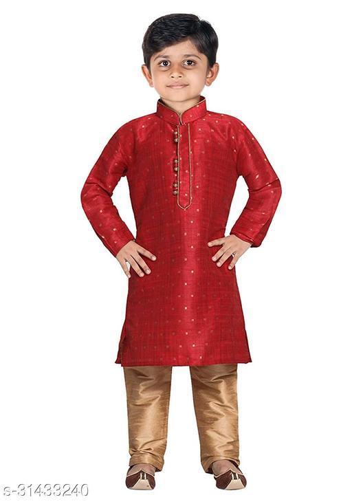 Fancy kids Boy Kurta Sets