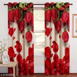Elite Fashionable Curtains & Sheers
