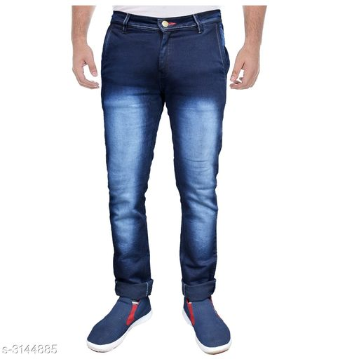 New Stylish Men's Jean