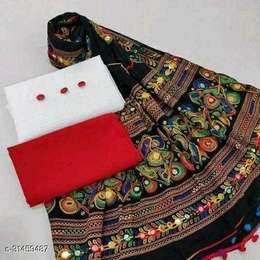 Trendy Women's Suit & Dress Materials